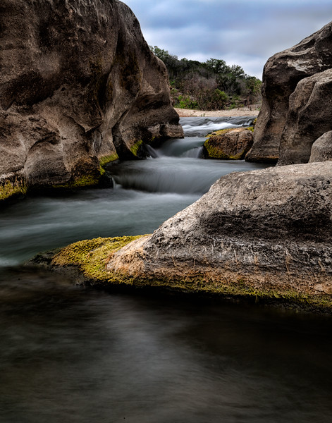 Pedernales Falls, Texas
