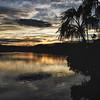 Pilchicocha Lake, Sacha Lodge, Amazon basin, Ecuador