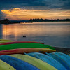 Lake Grapevine, Texas