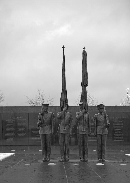 Air Force Memorial, Washington, D.C.
