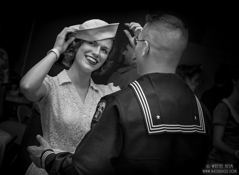 Like Your Hat    Photography by Wayne Heim
