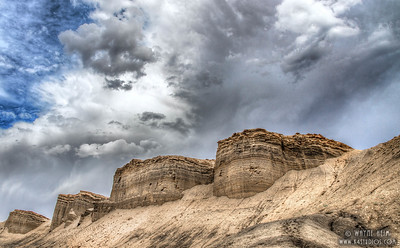Erosion 2  Photography by Wayne Heim