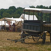 Reenactment Ambulance