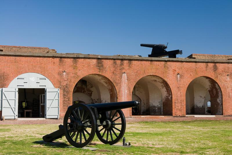 Fort Pulaski, GA