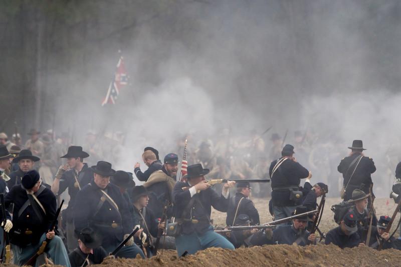 Bentonville Battle