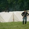 Reenactment Encampment