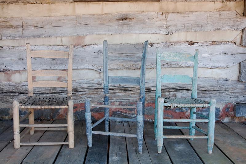 Chair Trio