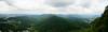 Cumberland Gap Panorama