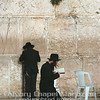 Western Wall Traditions
