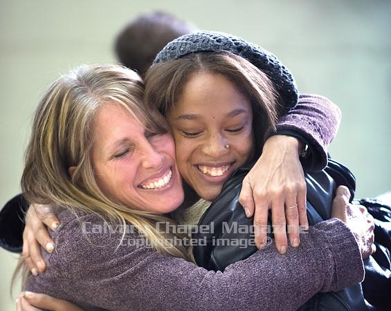Hurricane Sandy- Bearing Others Burdens