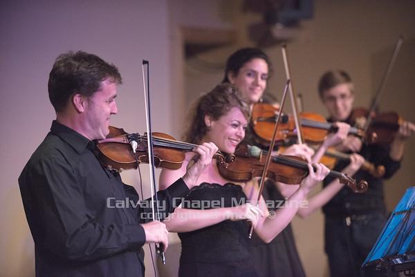 Calvary Budapest Classical Orchestra Team