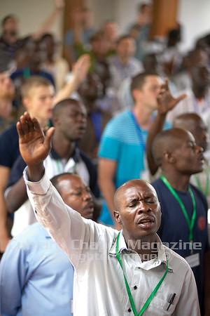 Men Worship