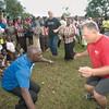 CC Troy in Jinja, Uganda,