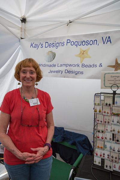 Kay Bolden