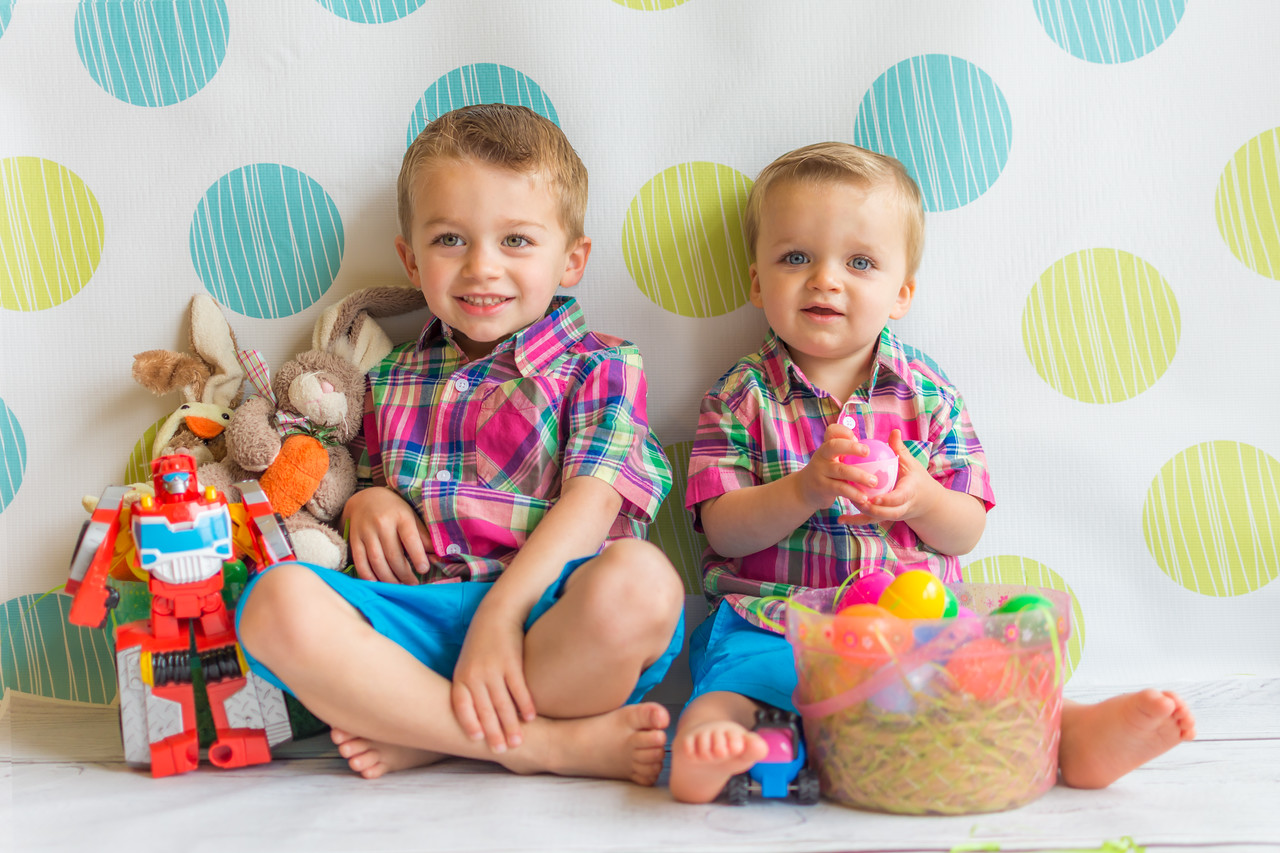 Easter Outifts