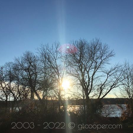 The Sun Renews