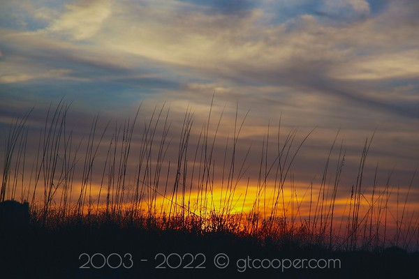 """Dune Sunset"""