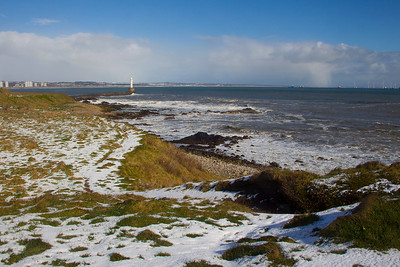 Bay of Nigg Aberdeen