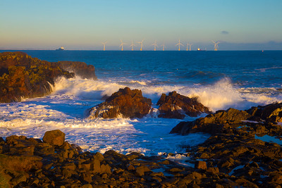 Bay of Nigg Aberdeen.