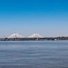 Governor Mario M. Cuomo Bridge aka Tappan Zee bridge (2017)