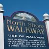 Piermont - North Shore Walkway - April 23, 2019