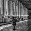 """""""Let's talk"""" - Camposanto (Walled Cemetery), Pisa, Italy."""