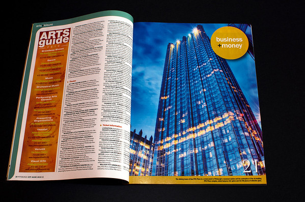 PPG Place Published