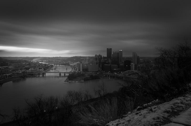 Moody Pittsburgh