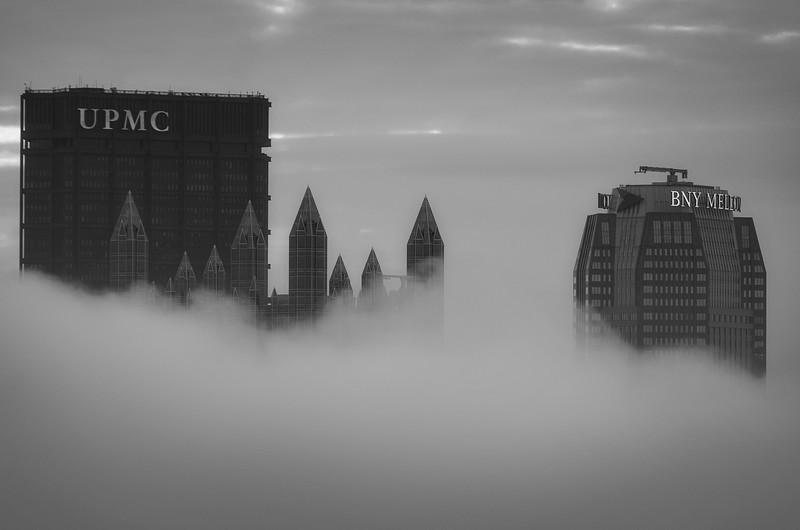 Cloud City Part II