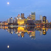 """<center><br><font size=""""4"""" color=""""white""""><b>""""The Last Moment"""" - Pittsburgh, South Shore</b><br> </font> <br><font size=""""3"""" color=""""white""""> <u>Recommended Print sizes*</u>:<br>  4x6  