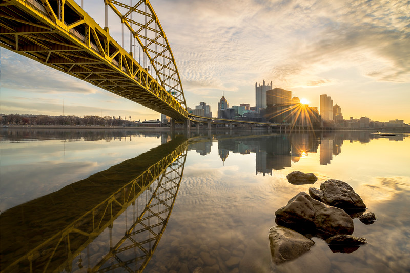 "<center> <br><font size=""4"" color=""white""><b>""Pittsburgh Rocks"" - Pittsburgh, South Shore</b> </font> <br><font size=""3"" color=""white""> <u>Recommended Print sizes*</u>:  4x6  