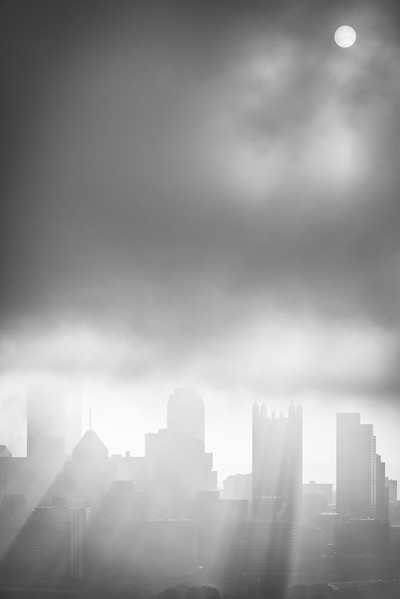 """Curtain Call"" - Pittsburgh, West End   Recommended Print sizes*:  4x6  