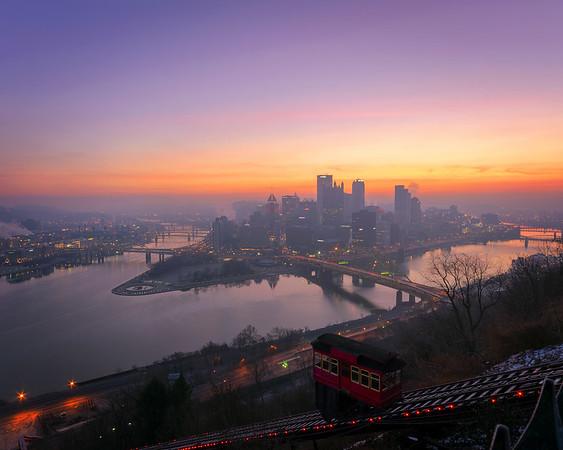Quintessential Pittsburgh