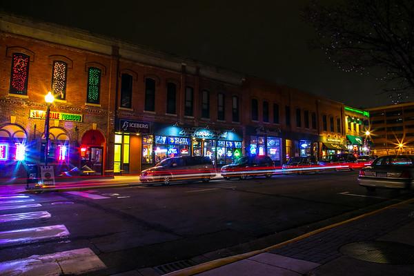 Jackson Street