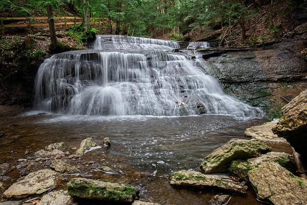 Hells Hollow Waterfall 2