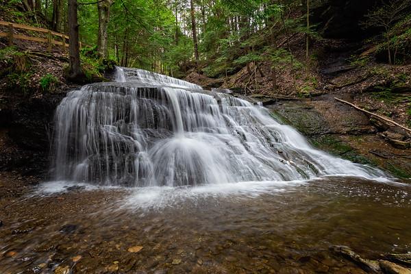 Hells Hollow Waterfall