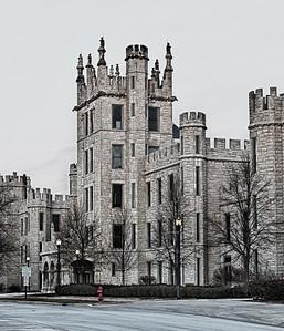 Altgeld Castle