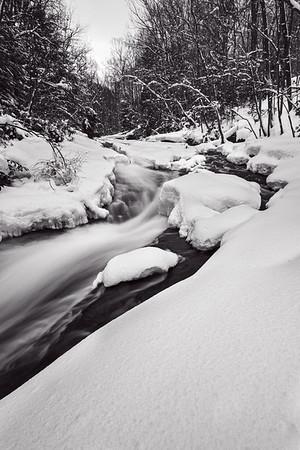 Meadow Run Winter