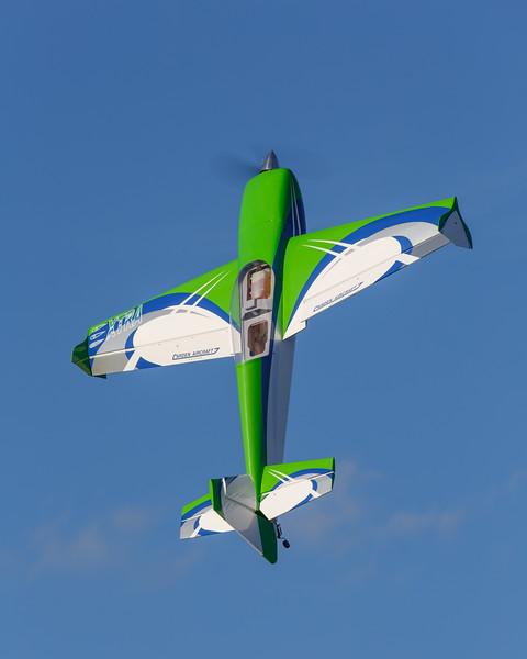 Carden Aircraft XTRA