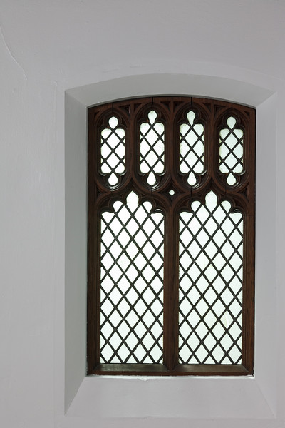 Hallway Window