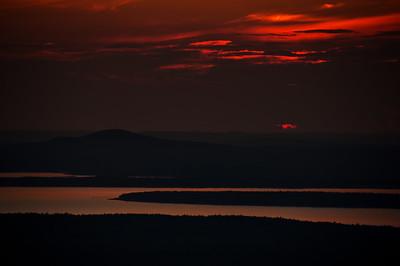Acadia National Park | Mount Desert Island, Maine | US - 0162