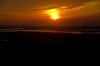 Acadia National Park | Mount Desert Island, Maine | US - 0152