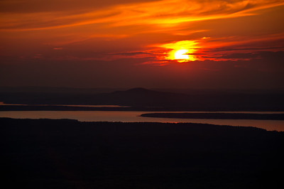 Acadia National Park | Mount Desert Island, Maine | US - 0154