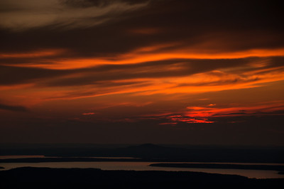 Acadia National Park | Mount Desert Island, Maine | US - 0160