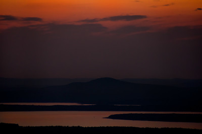 Acadia National Park | Mount Desert Island, Maine | US - 0164