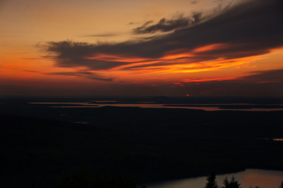 Acadia National Park | Mount Desert Island, Maine | US - 0166