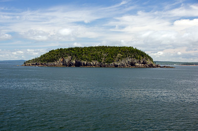 Acadia National Park | Mount Desert Island, Maine | US - 0047