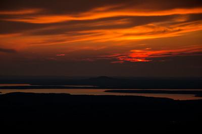 Acadia National Park | Mount Desert Island, Maine | US - 0158