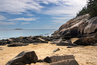 Acadia National Park | Mount Desert Island, Maine | US - 0063