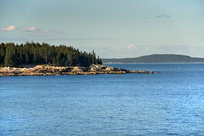 Acadia National Park | Mount Desert Island, Maine | US - 0145